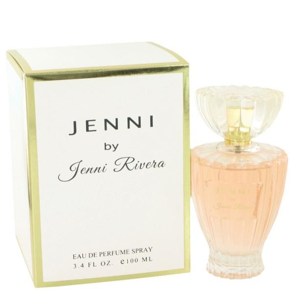 Jenni - jenni rivera eau de parfum spray 100 ml