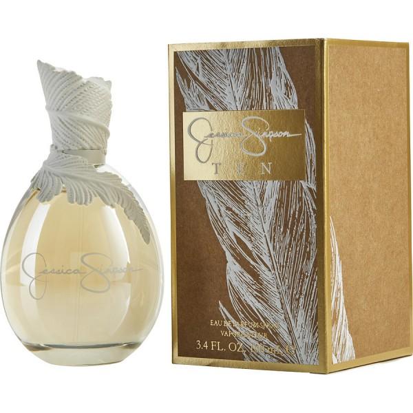 Ten -  eau de parfum spray 100 ml