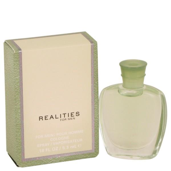 Realities -  eau de cologne 5 ml