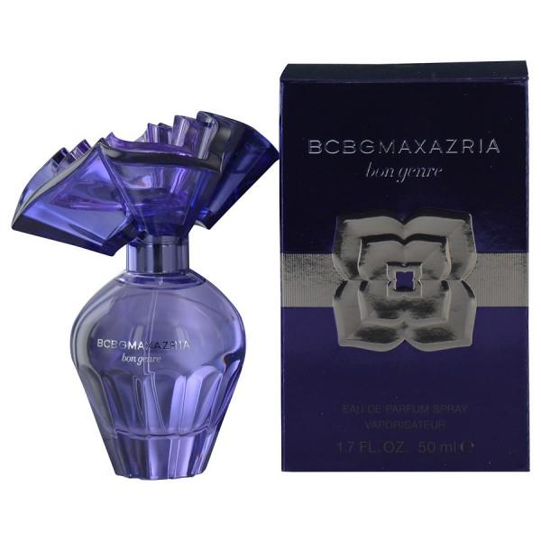 Bcbgmaxazria bongenre -  eau de parfum spray 50 ml