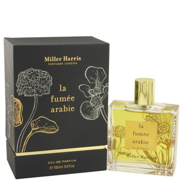 La fumée arabie -  eau de parfum spray 100 ml