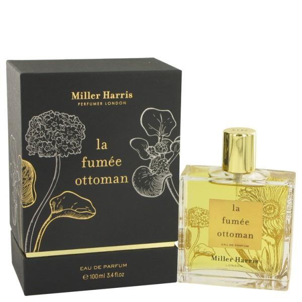 La fumée ottoman -  eau de parfum spray 100 ml