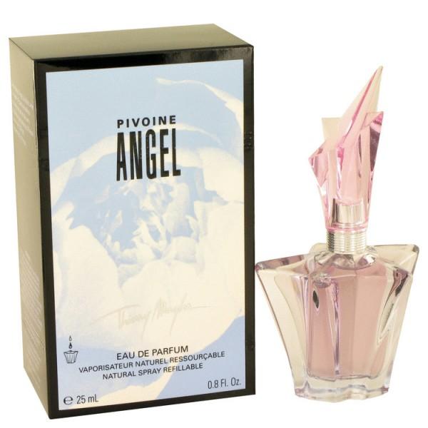 Angel pivoine - thierry mugler eau de parfum spray 25 ml