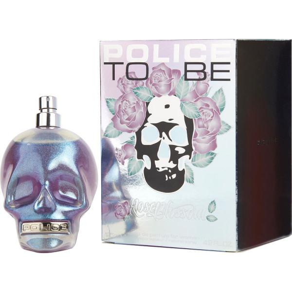 To be rose blossom -  eau de parfum spray 125 ml