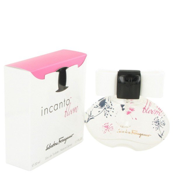 Incanto bloom -  eau de toilette spray 50 ml