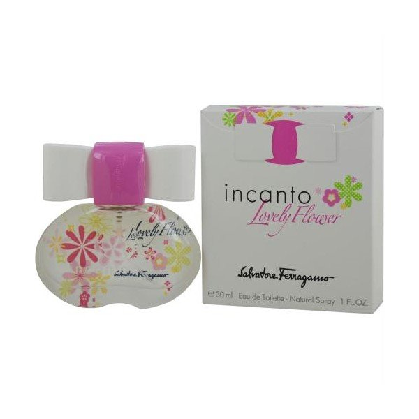 Incanto lovely flower -  eau de toilette spray 30 ml