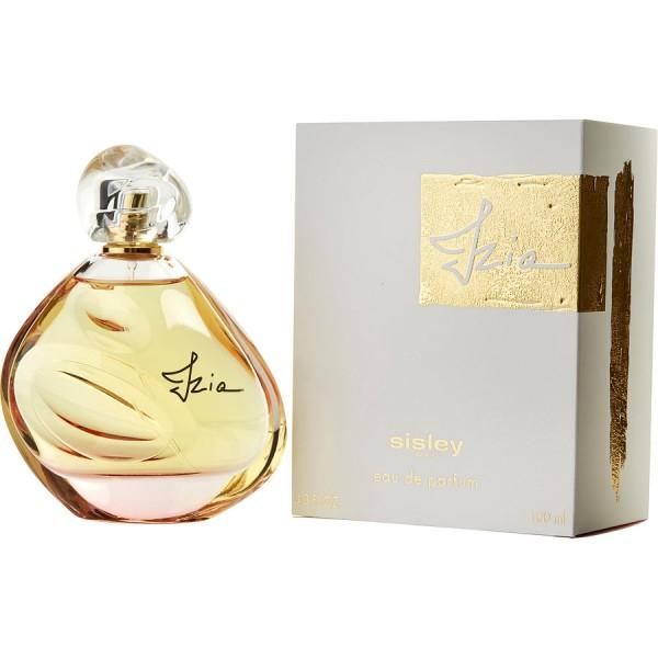Izia -  eau de parfum spray 100 ml