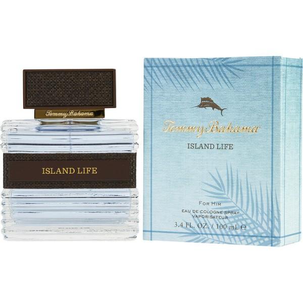 Island life -  cologne spray 100 ml