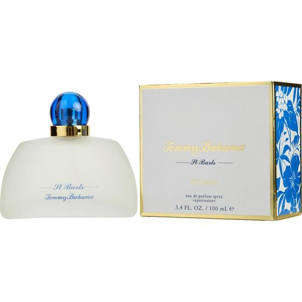 Set sail st. barts -  eau de parfum spray 100 ml