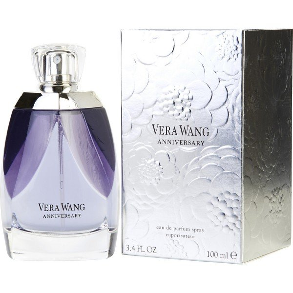 Anniversary de  eau de parfum spray 100 ml