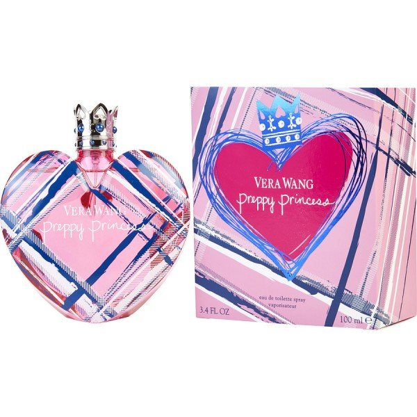 Preppy princess de  eau de toilette spray 100 ml