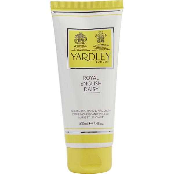 Yardley -  crème pour le corps 100 ml