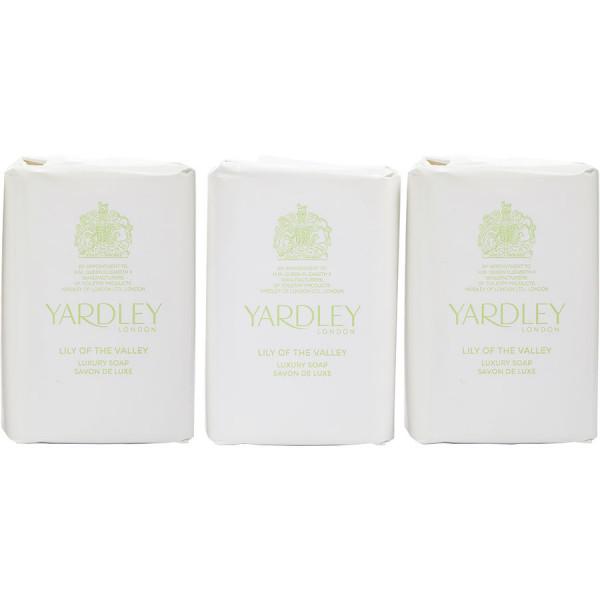 Yardley -  savon 100 g