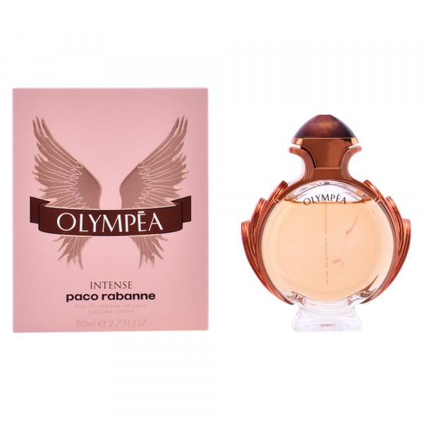 Olympéa intense -  eau de parfum intense spray 80 ml