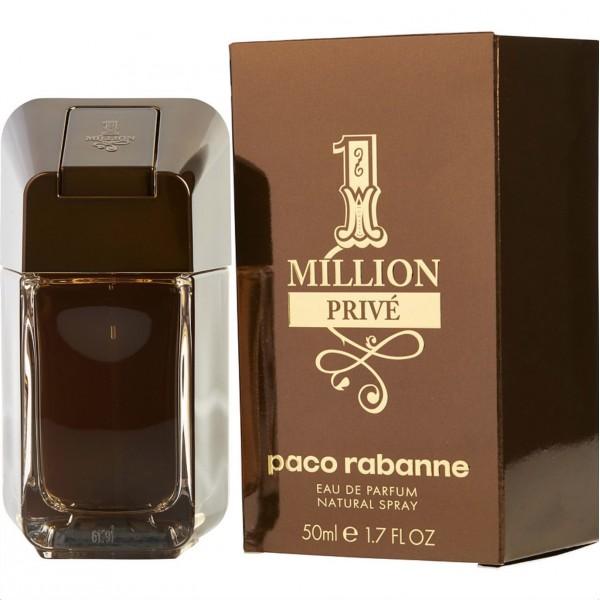 1 million privé -  eau de parfum spray 50 ml