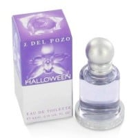 Halloween By Jesus Del Pozo Mini Edt .17 Oz For Women For Women