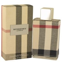 Burberry London de Burberry Eau De Parfum Spray 100 ml pour Femme