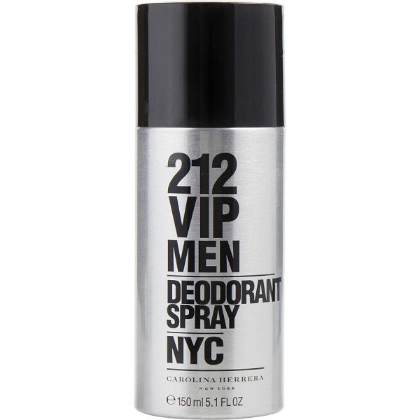 212 vip men -  déodorant spray 150 ml