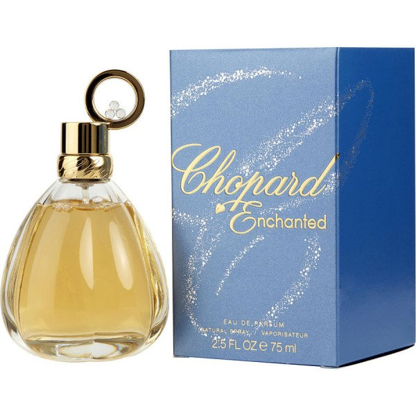 Enchanted -  eau de parfum spray 75 ml