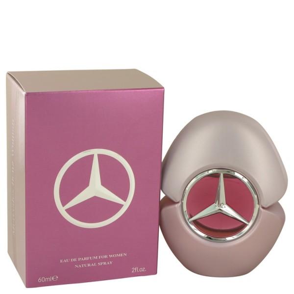 Woman - mercedes-benz eau de parfum spray 60 ml