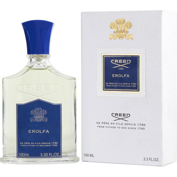 Erolfa -  eau de parfum spray 100 ml