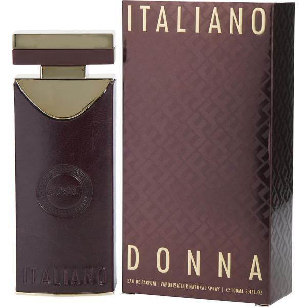 Italiano donna -  eau de parfum spray 100 ml