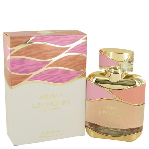 La rosa -  eau de parfum spray 100 ml
