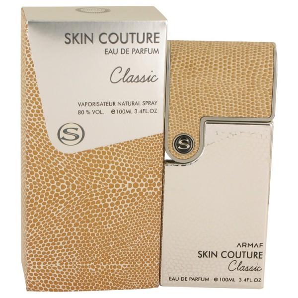 Skin couture classic -  eau de parfum spray 100 ml