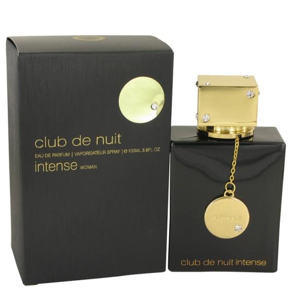 Club de nuit intense -  eau de parfum spray 105 ml