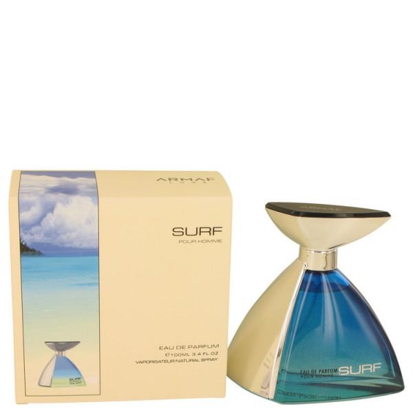 Surf -  eau de parfum spray 100 ml
