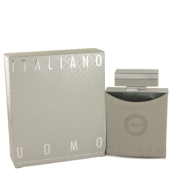 Italiano uomo -  eau de toilette spray 100 ml