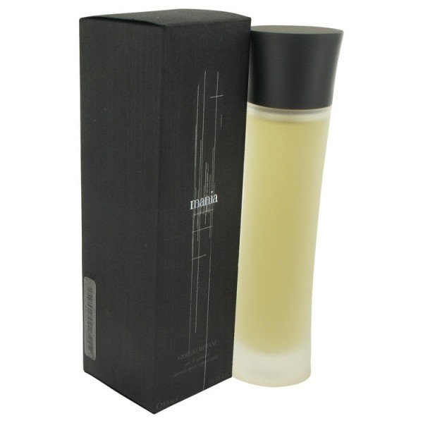 Mania - giorgio  eau de parfum spray 100 ml