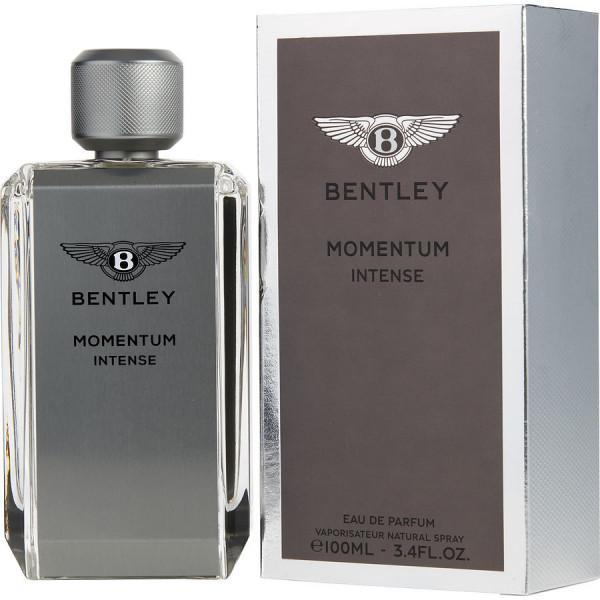 Momentum intense -  eau de parfum spray 100 ml