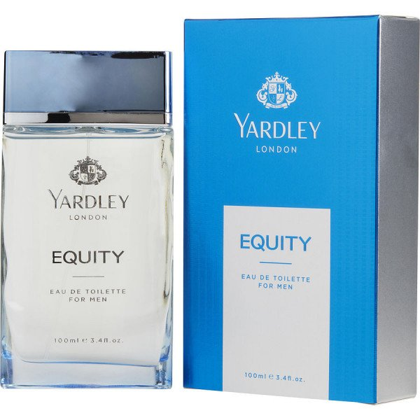 Equity -  eau de toilette spray 100 ml