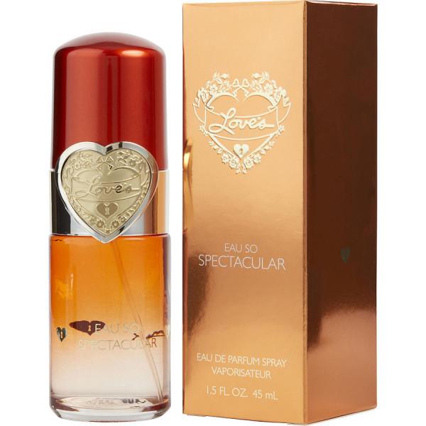Love's eau so spectacular -  eau de parfum spray 45 ml