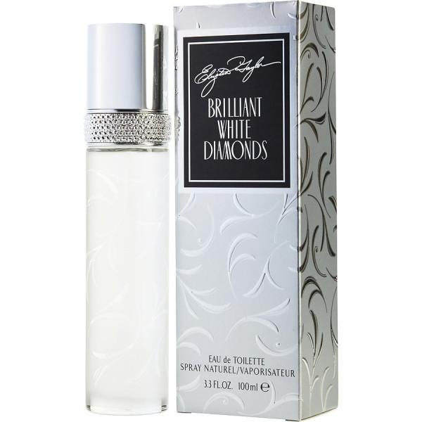 White diamonds brillant -  eau de toilette spray 100 ml