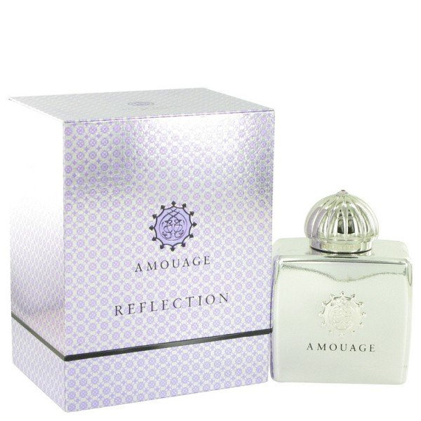 Reflection pour femme -  eau de parfum spray 100 ml