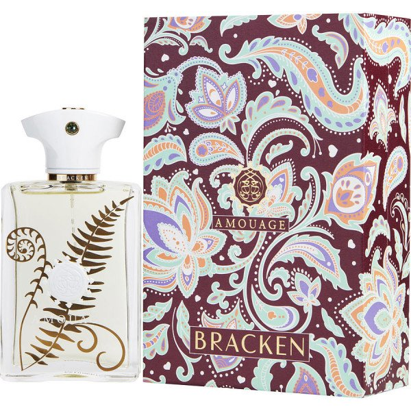 Bracken -  eau de parfum spray 100 ml