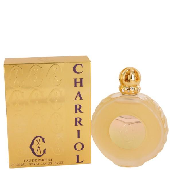 pour femme -  eau de parfum spray 100 ml