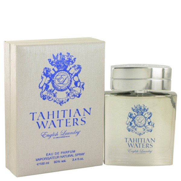 Tahitian waters -  eau de parfum spray 100 ml