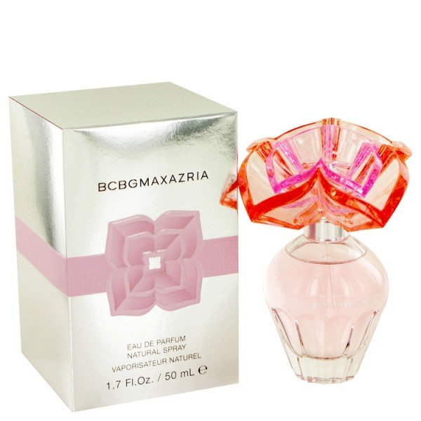 Bcbg  -  eau de parfum spray 50 ml