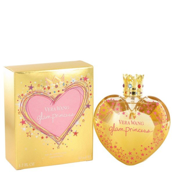 Glam princess de  eau de toilette spray 50 ml