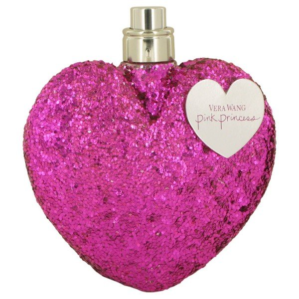 Pink princess de  eau de toilette spray 50 ml