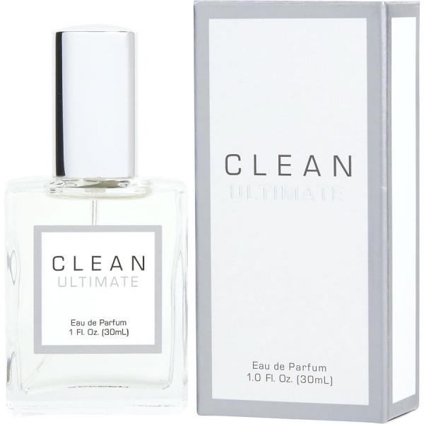 Ultimate -  eau de parfum spray 30 ml