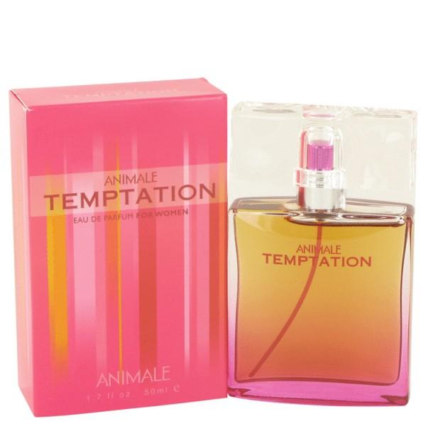 temptation -  eau de parfum spray 50 ml