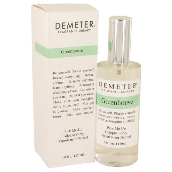 Greenhouse -  cologne spray 120 ml
