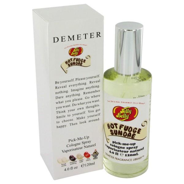 Hot fudge sundae -  cologne spray 120 ml