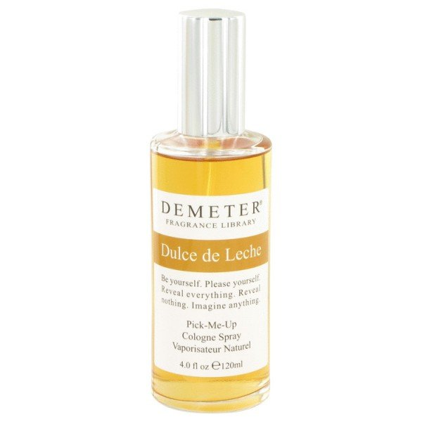 Dulce de leche -  cologne spray 120 ml