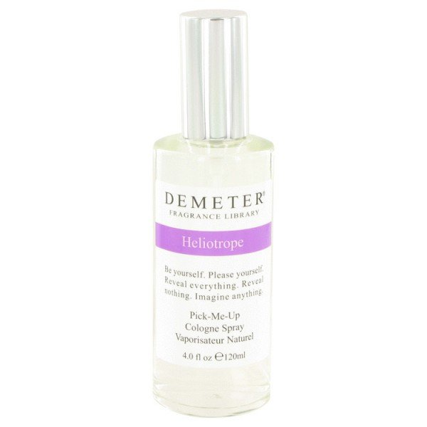 Heliotrope -  cologne spray 120 ml
