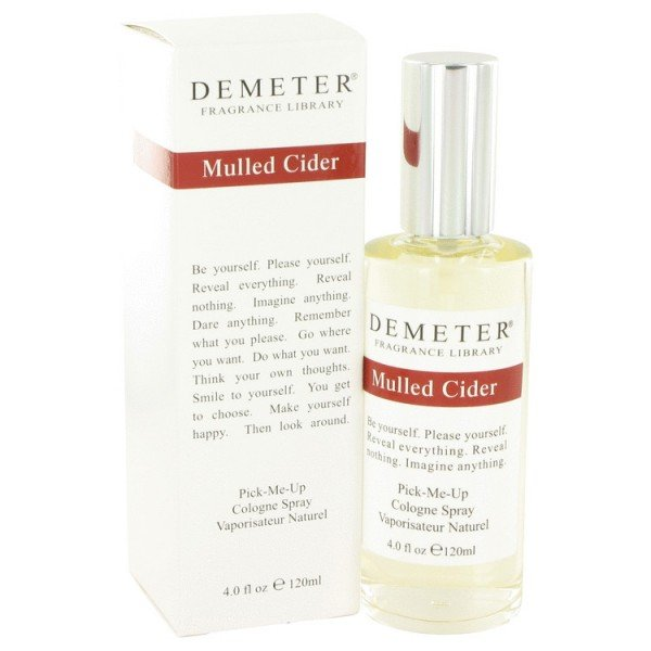 Mulled cider -  cologne spray 120 ml